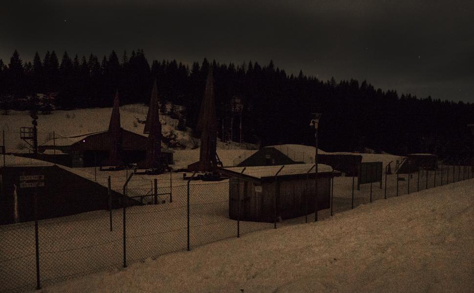 Folgaria - Base Tuono