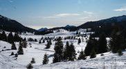 Skiën in Alpe Cimbra - Folgaria