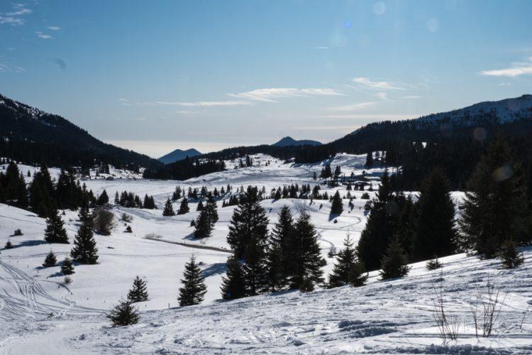 Alpe Cimbra Folgaria