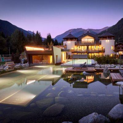 Drie exclusieve welzijns-oases in Gsieser Tal – Zuid-Tirol