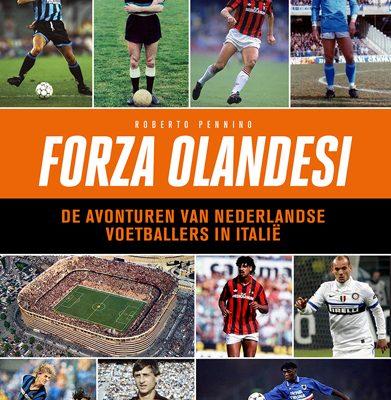 Win het boek 'Forza Olandesi'