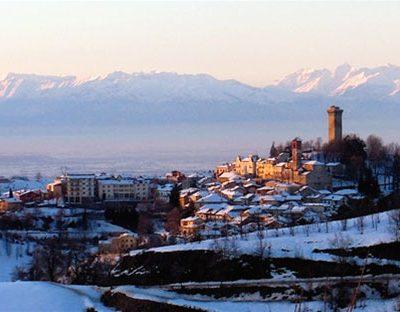 Piemonte - Fotoverslag van Judith Bottelier