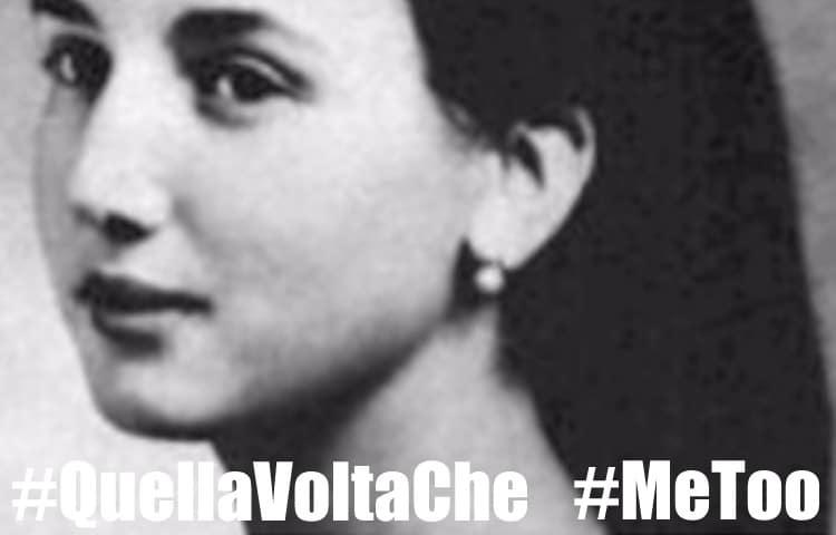 Franca Viola, de Siciliaanse voorloper op #MeToo