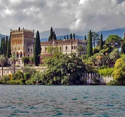 Lago di Garda - Gardameer