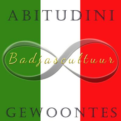 Italiaanse badjascultuur