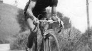 Gino Bartali - wielerlegende