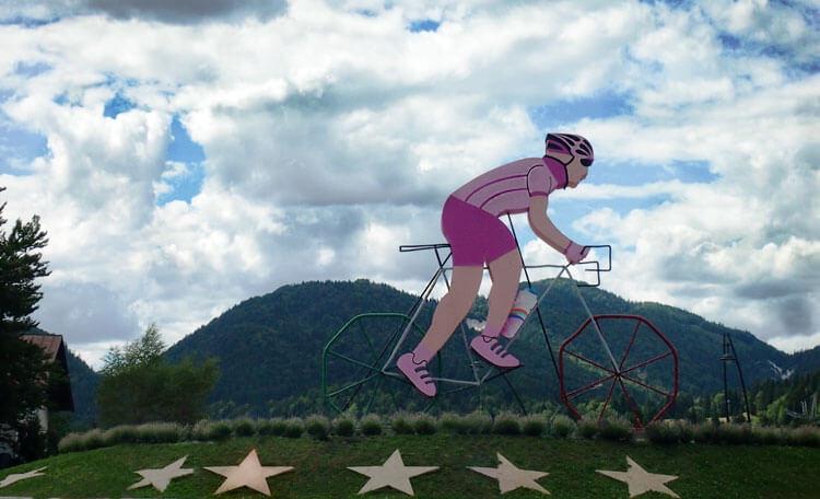 Giro d'Italia © Claudia Zanin