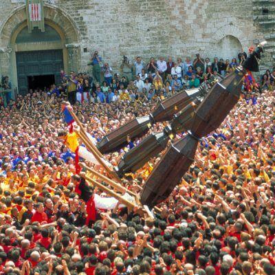Evenementen in Umbrië