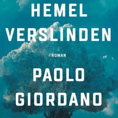 De hemel verslinden - Paolo Giordano - uitverkoop