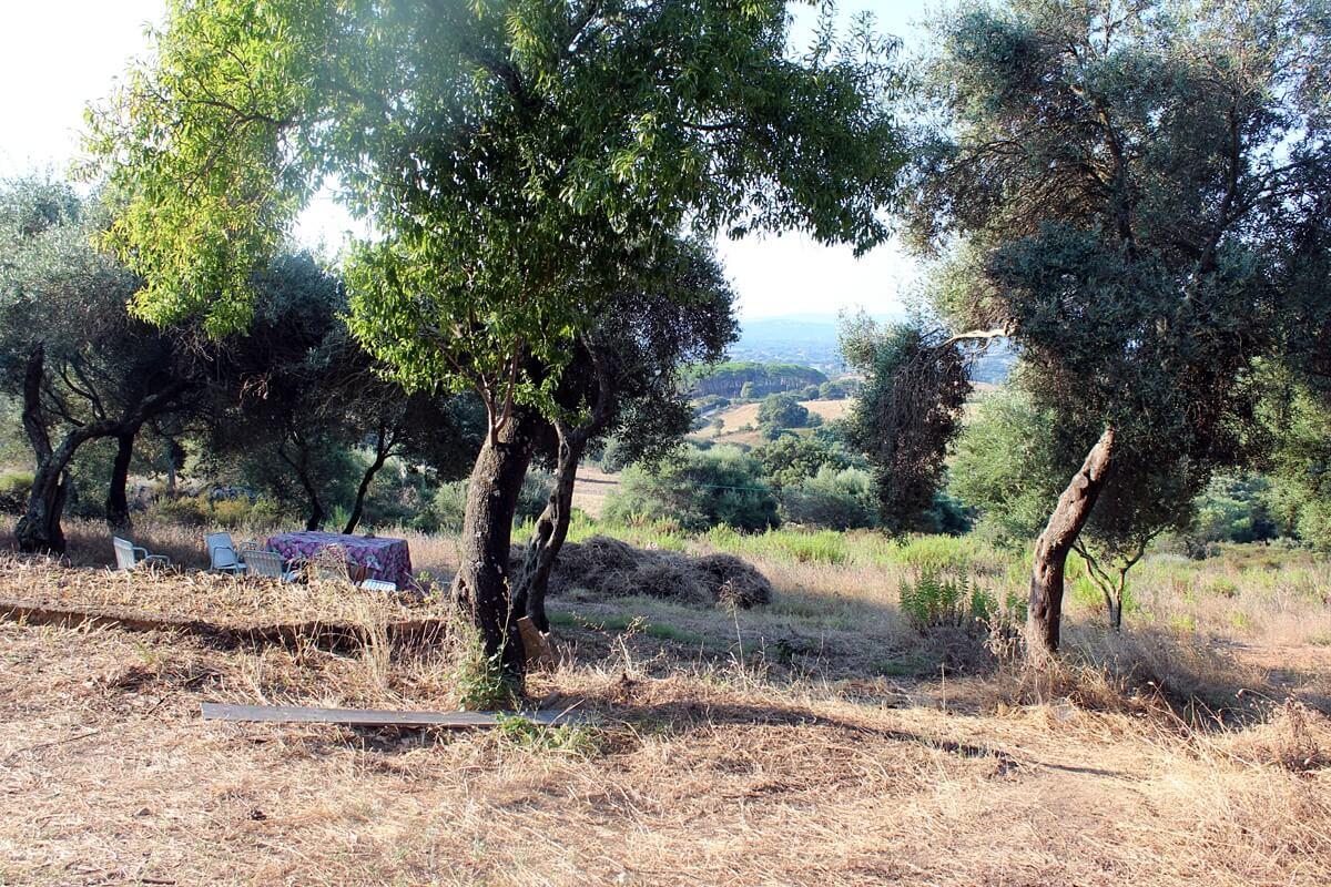 Huis 1 euro Sardinie