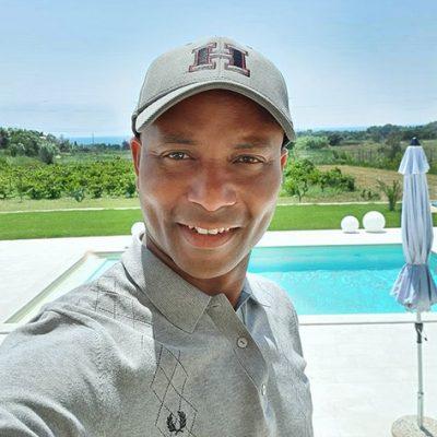 Humberto Tan over zijn vakantie in Puglia