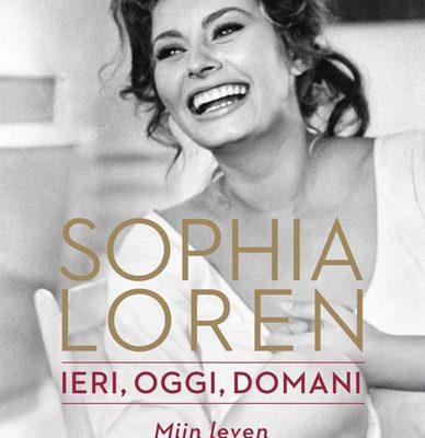 Ieri, oggi, domani - Sofia Loren