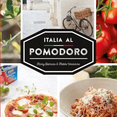 Italia al pomodoro - uitverkoop