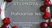 Italiaanse les - Marina Stepnova - uitverkoop