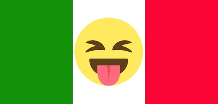 Italiaanse humor