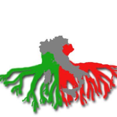 Lady Gaga heeft Italiaanse roots