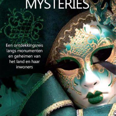 Boekentip: Italie en haar mysteries