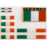 Italiaanse stickers