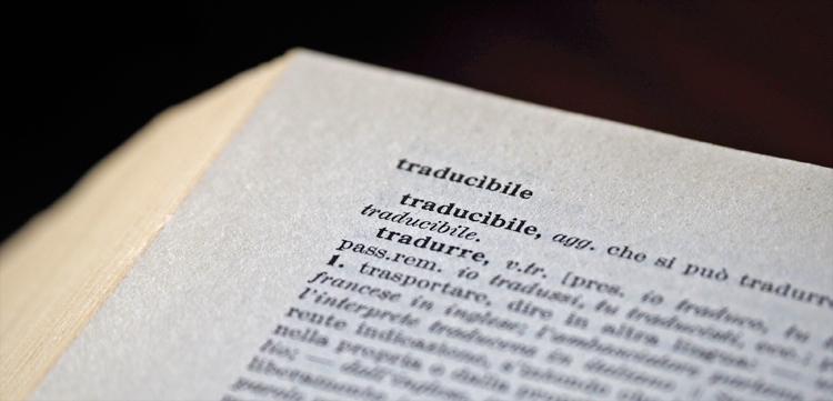 Henriette Kunen ITV Hogeschool Tolken en Vertalen © Claudia Zanin