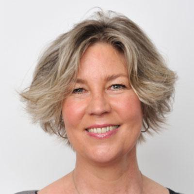 Henriette Kunen ITV Hogeschool Tolken en Vertalen