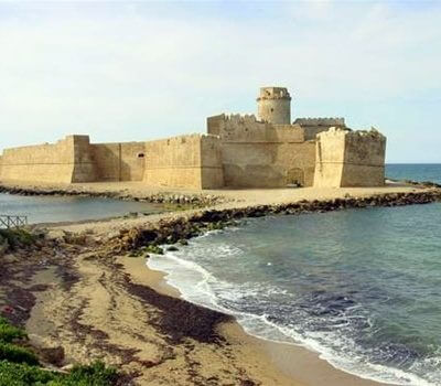 Fotoverslagen Calabria