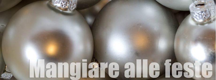 Eten met kerst © cz