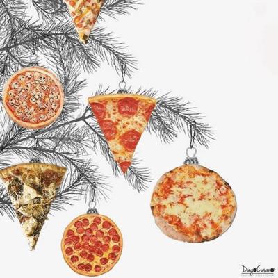 Vijf bijzondere kerstfoto's uit Italie