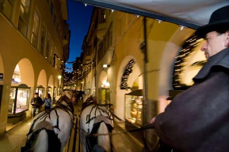 Koets Bolzano, © Azienda di Soggiorno e Turismo Bolzano