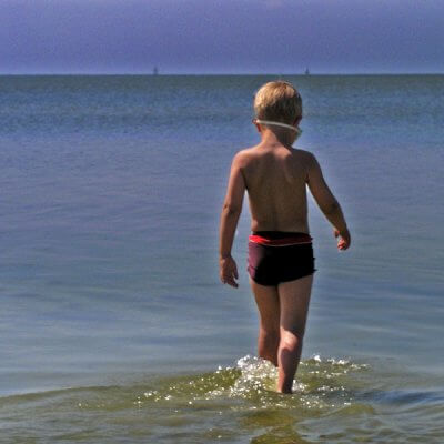 Calabria heeft meest kindvriendelijke stranden in 2019