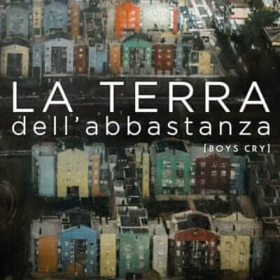 Win vrijkaartjes voor film La terra dell'abbastanza