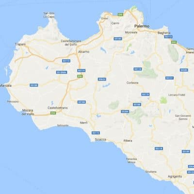 Belgen kopen massaal huis voor 1 euro op Sicilië