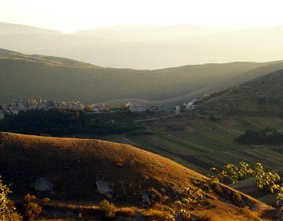Abruzzo - Fotoverslag van Famiglia Reine