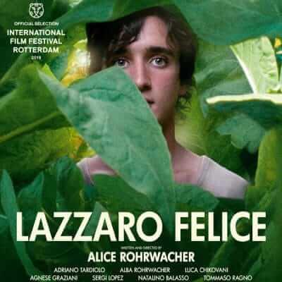 Win vrijkaartjes voor de film Lazzaro Felice
