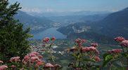 Trentino-Alto Adige - Valsugana - Fotoverslag van Claudia Zanin