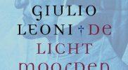 De Lichtmoorden - Giulio Leoni - Uitverkoop