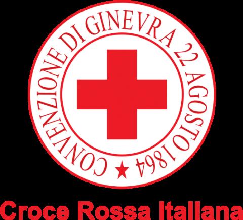 logo italiaans Rode Kruis