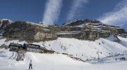 Skiën bij Skirama Dolomiti adamello brenta