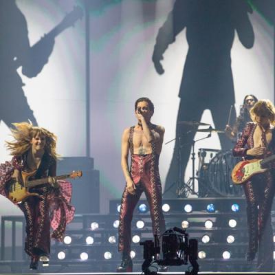 Italie wint Eurovisiesongfestival 2021