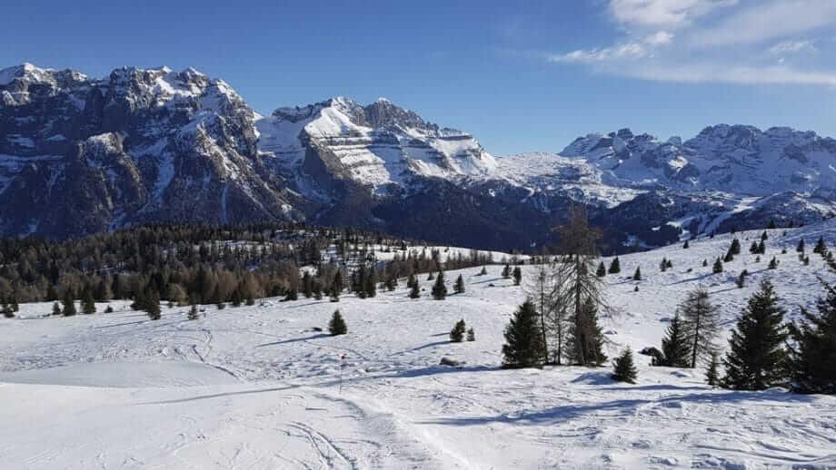 eigen koers voor Trentino Alto Adige