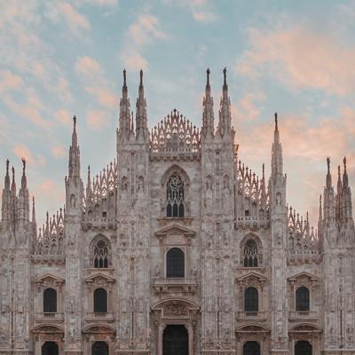Vakantie in Lombardia (Milaan) - Regio's en steden