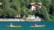 Lago di Molveno [Molveno meer]