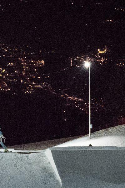avondskiën in Monte Bondone - Skirama Dolomiti