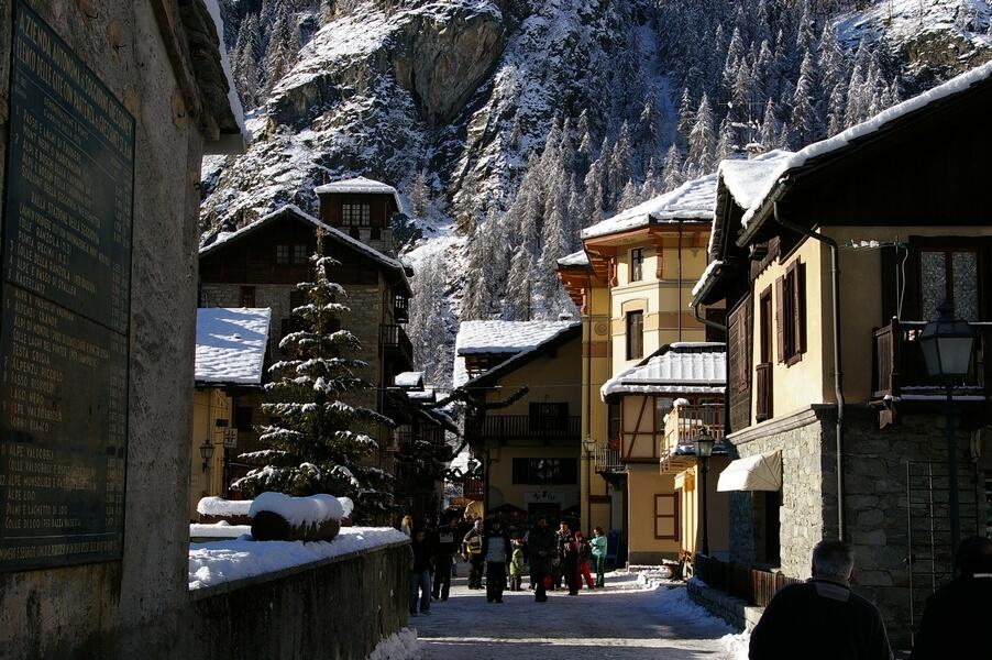 monterosa wintersport