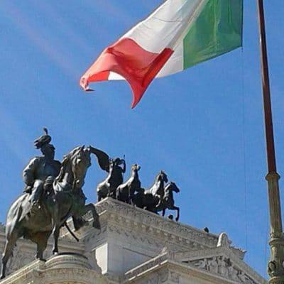 Italië als koninkrijk
