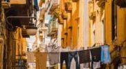 Virtuele stedentrip Napoli [Napels]