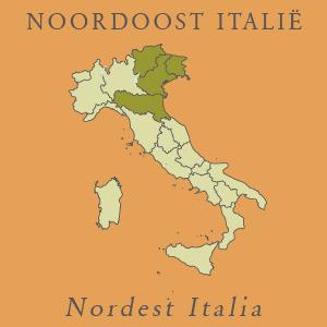 Noordoost Italië