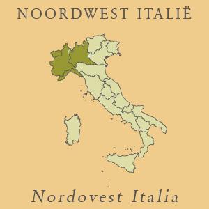 Noordwest Italië