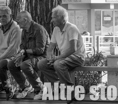 Verhalen over wonen en werken in Italië