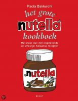 Nutella kookboek