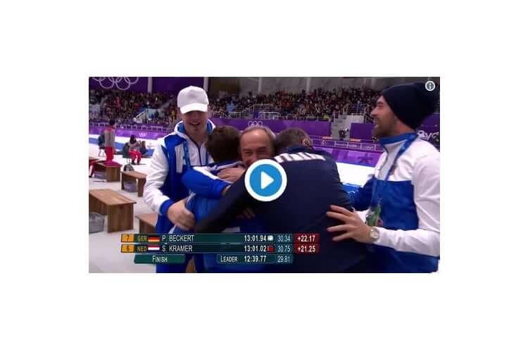 Tussenstand Olympische Winterspelen voor Italie